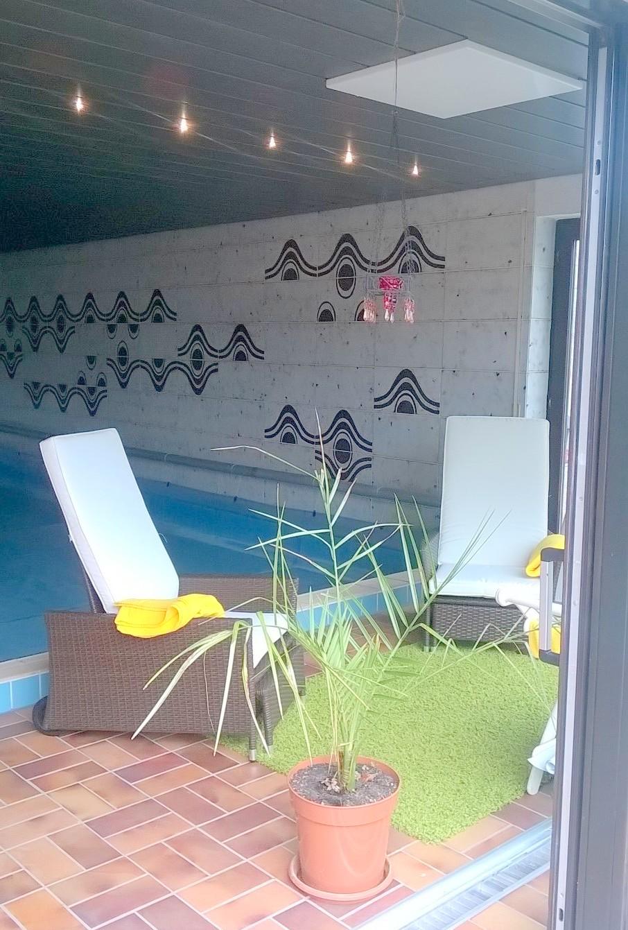 Relax liegen for Seligenstadt schwimmbad